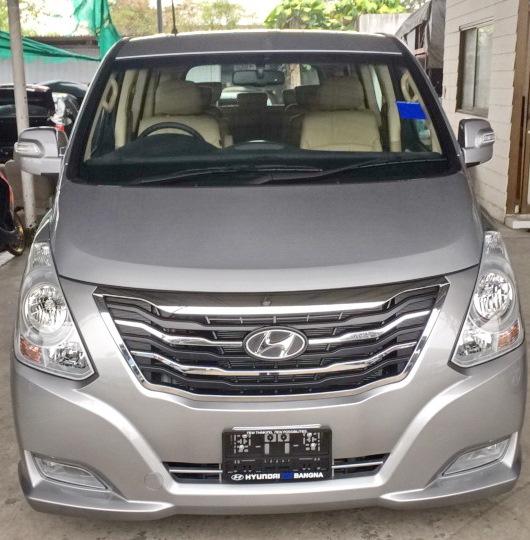 Hyundai H1 Dealer And Exporter Toyota Thailand Dealer